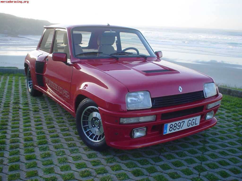modified renault 5 turbo 2 1984 picture 104057 1280x835 wallpaper. Black Bedroom Furniture Sets. Home Design Ideas