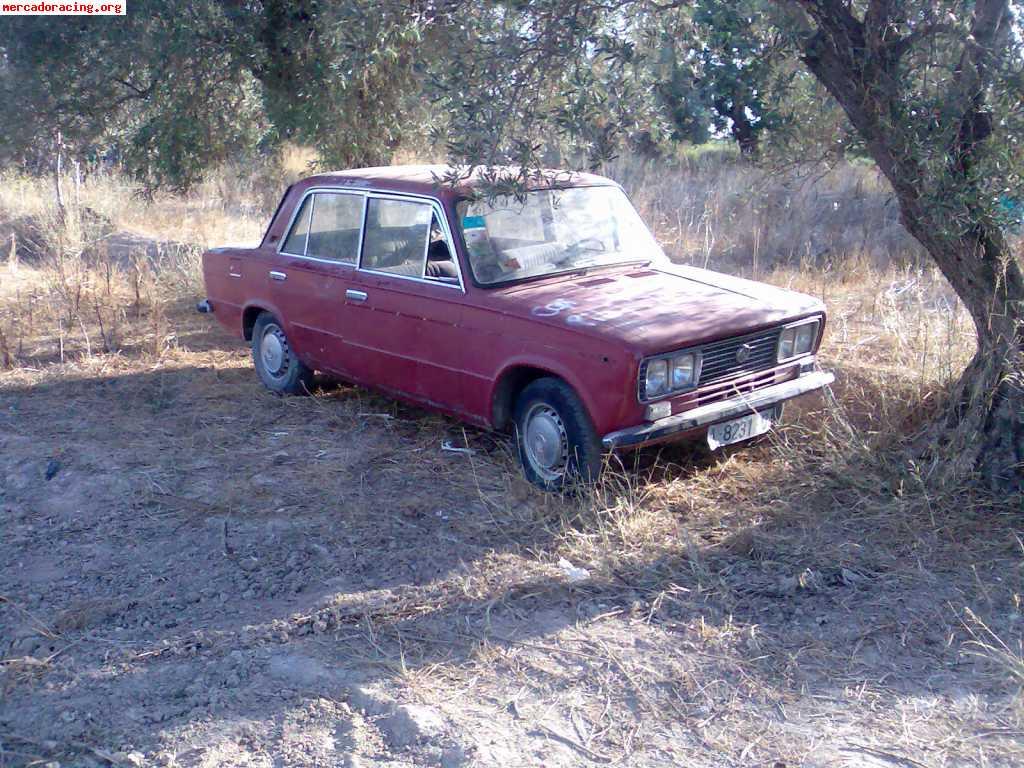 Coches manuales coches americanos en espana para restaurar - Clasico para restaurar ...