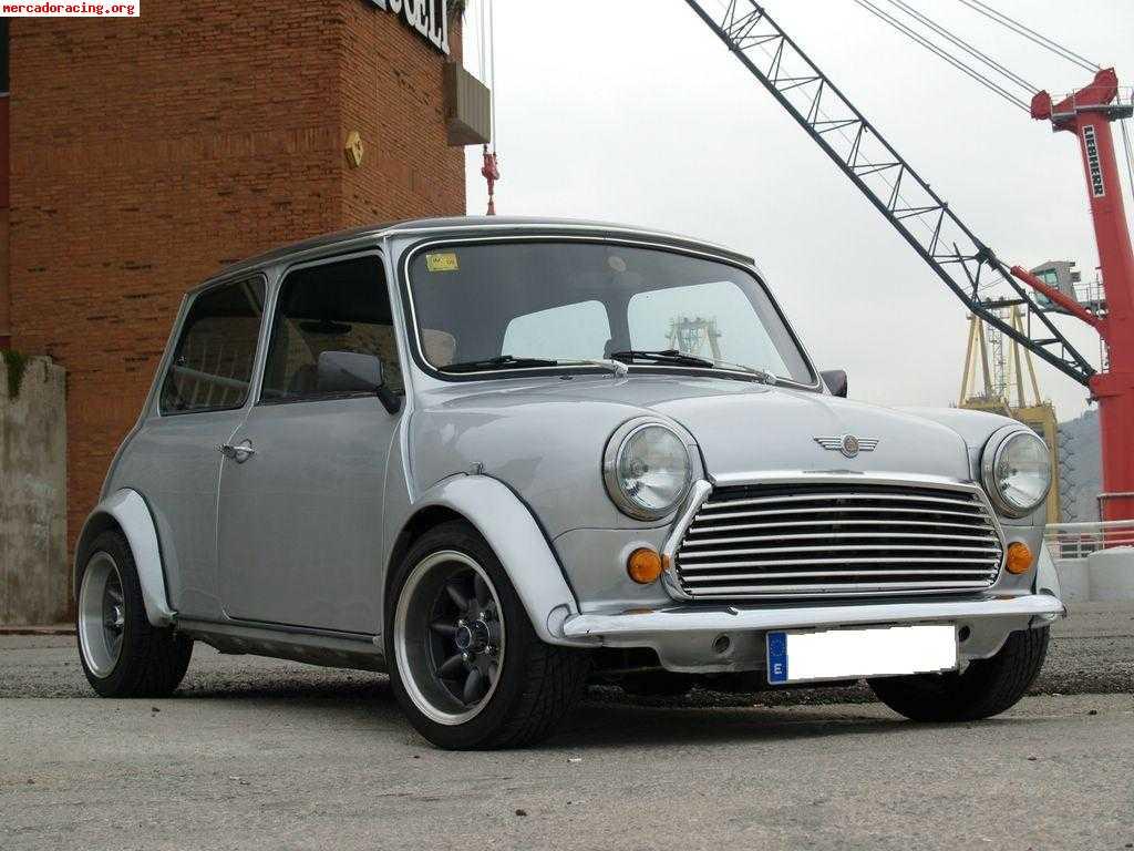 Venta Mini Cooper 1.300