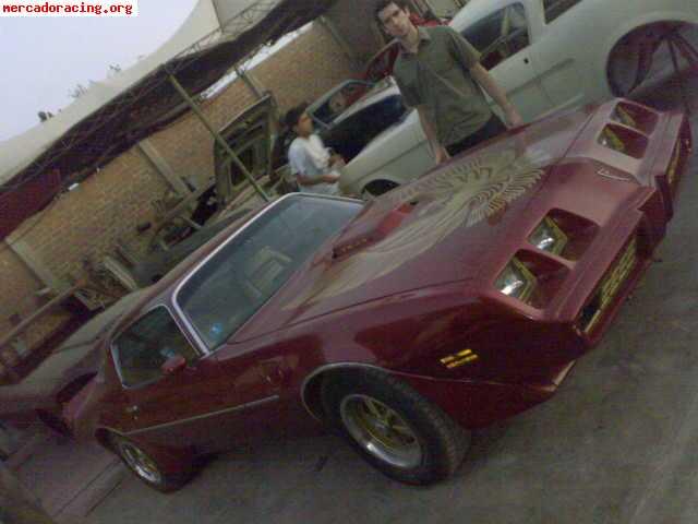 Vendo varios coches clasicos venta de veh culos y for Mercado racing clasicos