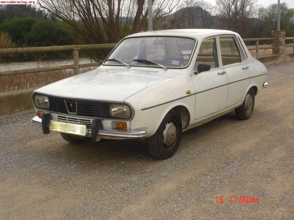 renault vintage cars