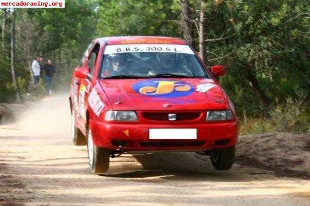 Vendo o cambio por clasico de rally venta de veh culos y for Mercado racing clasicos
