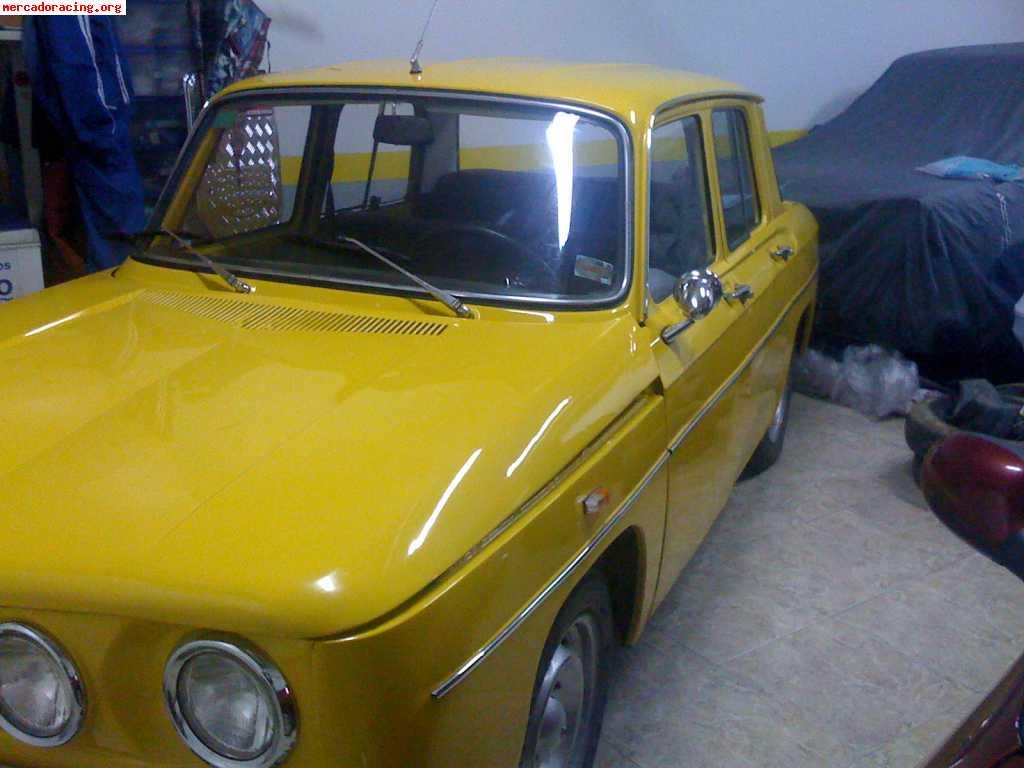 Venta De Renault 8 Ts