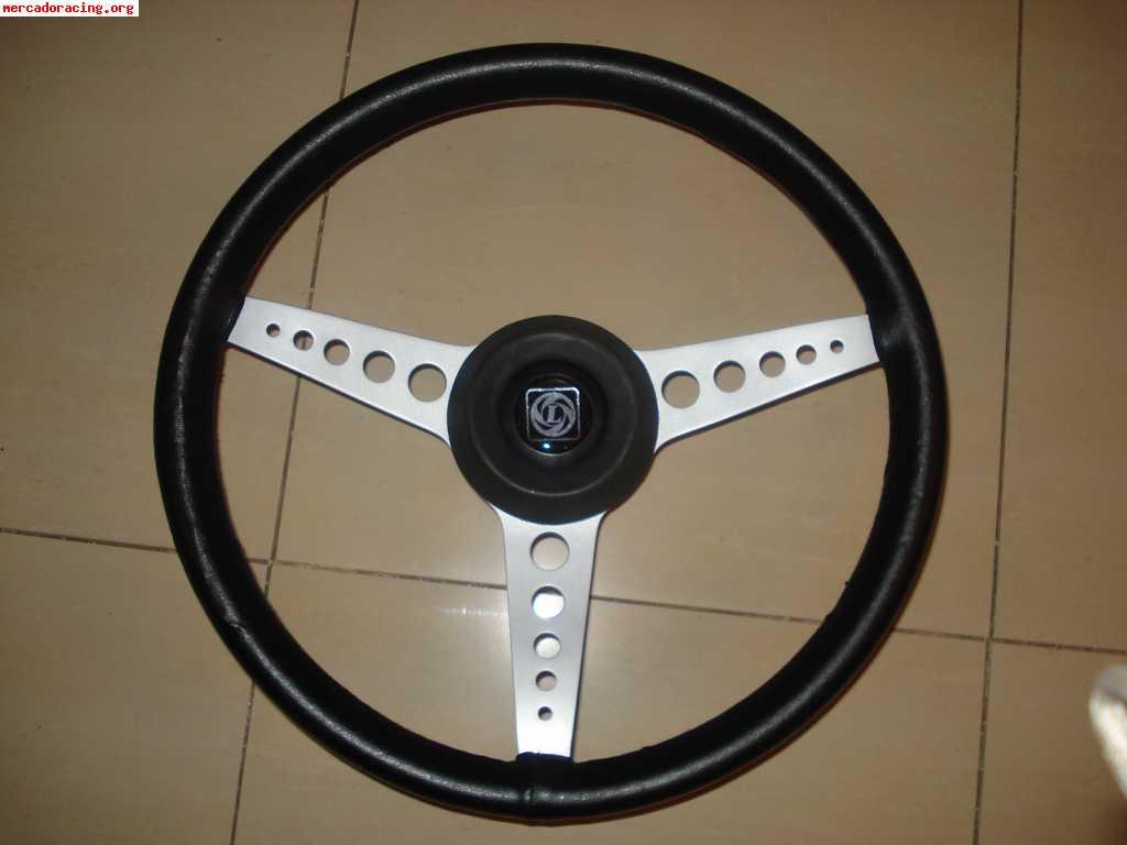 vendo volante original de austin mini cooper venta de veh culos y coches cl sicos. Black Bedroom Furniture Sets. Home Design Ideas