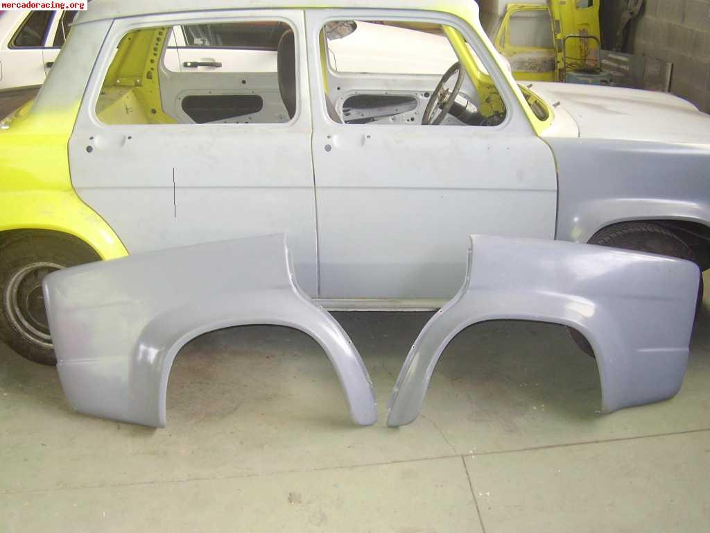 1971 Simca 1000 Rallye II 01