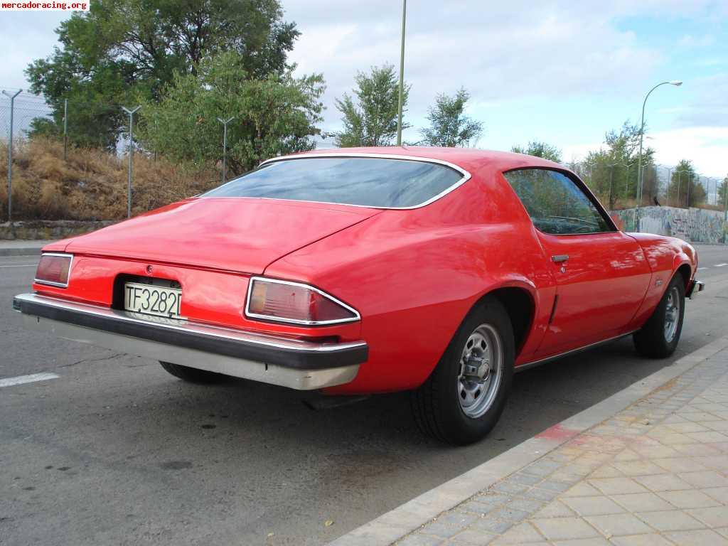 1974 camaro bmw -#main