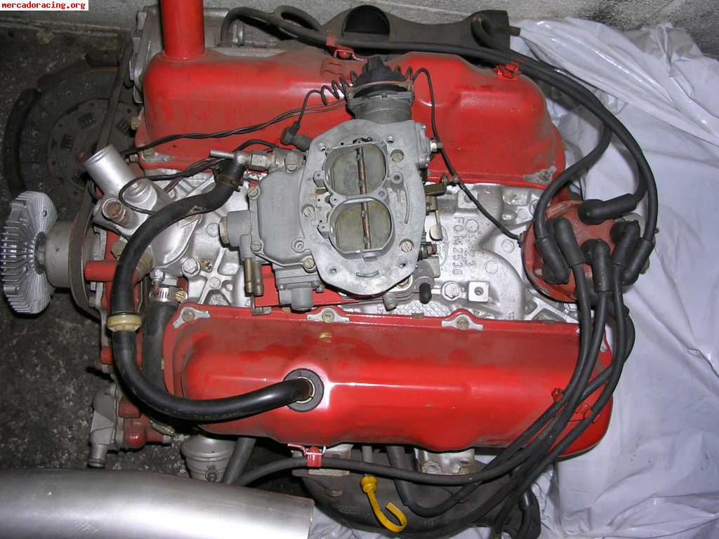 Motor Ford Capri V on Ford 3 7 V6 Engine