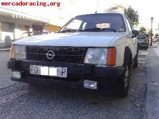 Opel kadett 82 clasico venta de veh culos y coches cl sicos for Mercado racing clasicos