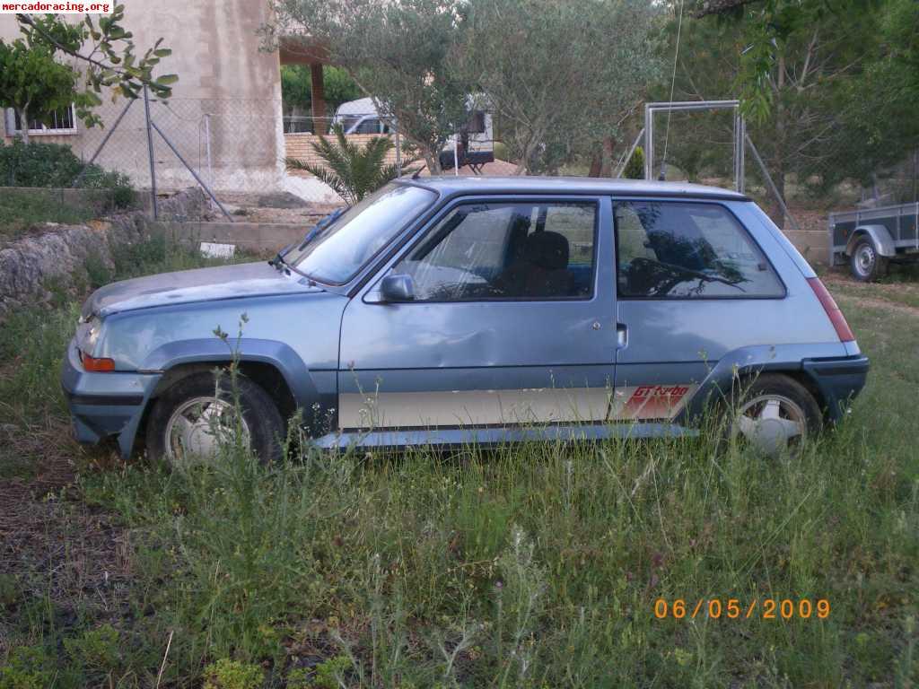 Coches precio usados venta coches antiguos para for Vendo muebles antiguos para restaurar