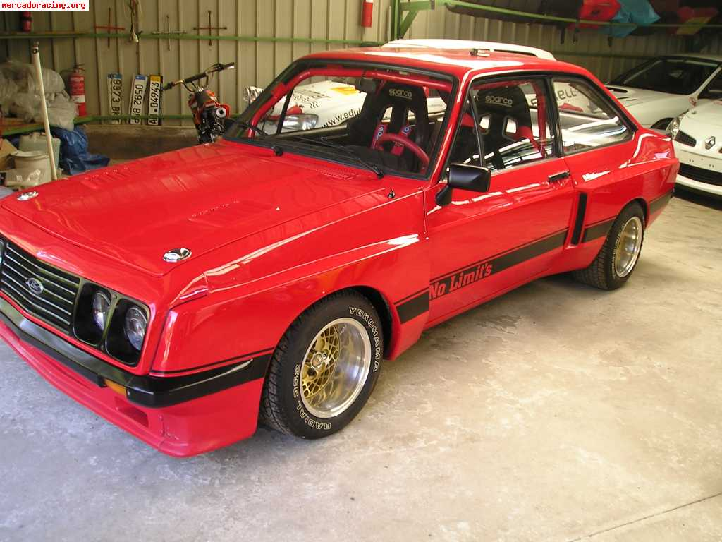RE: Ford Escort RS2000: PH Heroes - Page 6 - General Gassing ...