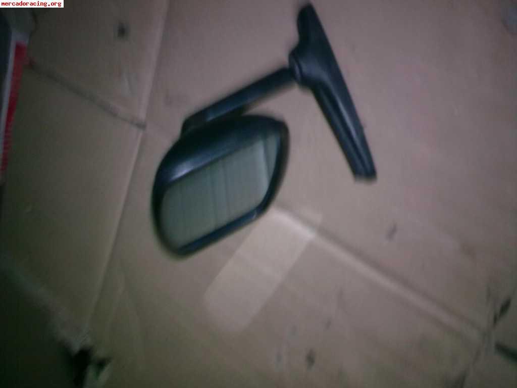 espejo negro seat 131 venta de veh culos y coches cl sicos