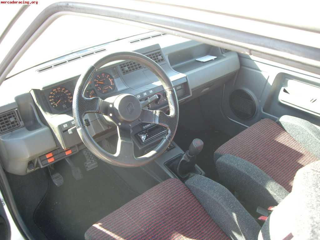 Vendo gt turbo o cambio por seat 1430 fu venta de for Seat 1430 fu 1800