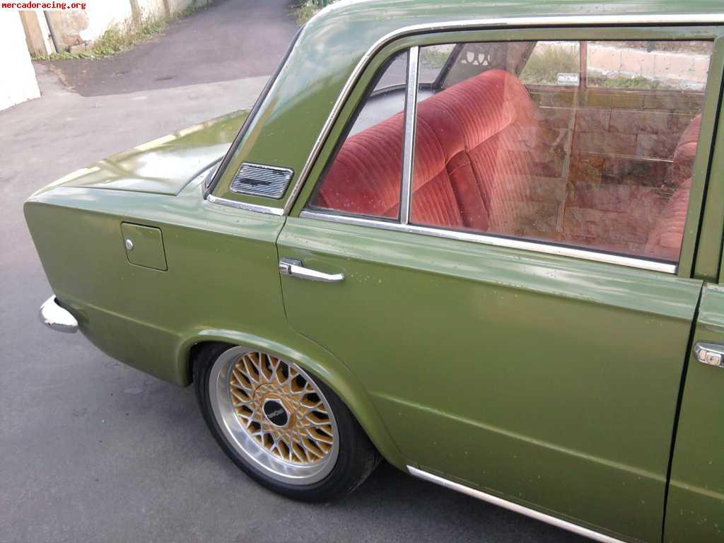 Seat 124 Cambio Por Bmw E30 O Vendo En 4000e