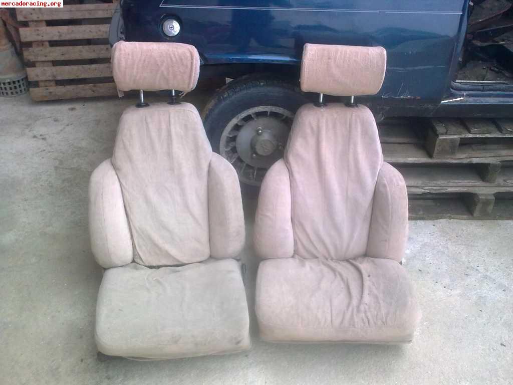 Renault 4 club nederland toon onderwerp stoelen laten herbekleden - Am pm stoelen ...