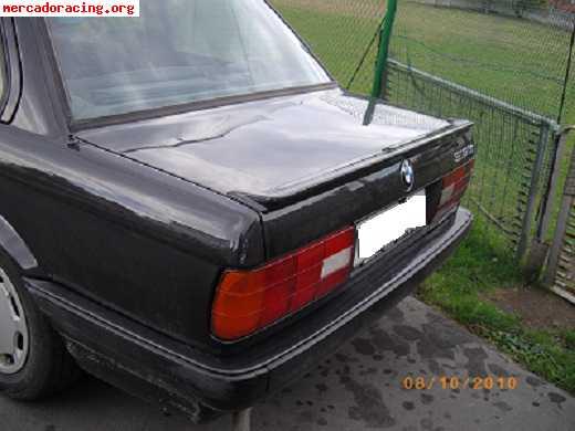 Vendo bmw 318is e30 coupe venta de veh culos y coches cl sicos - Asegurar coche un mes ...