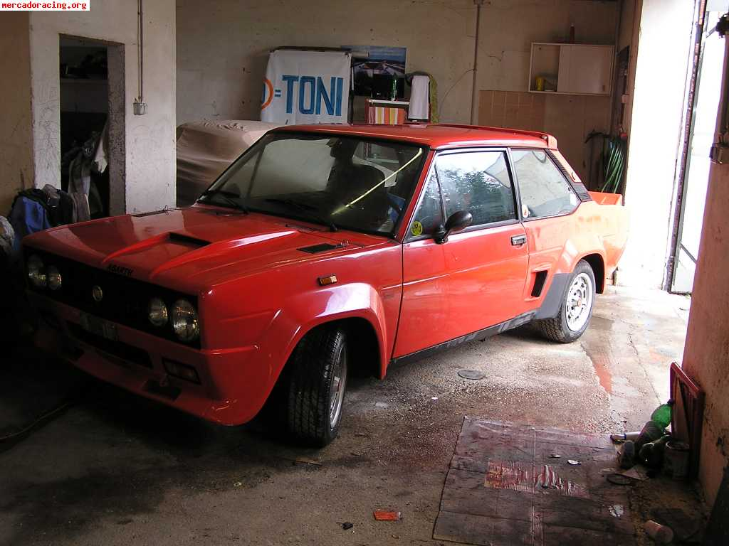 Salpicadero fiat 131 racing venta de veh culos y coches for Mercado racing clasicos