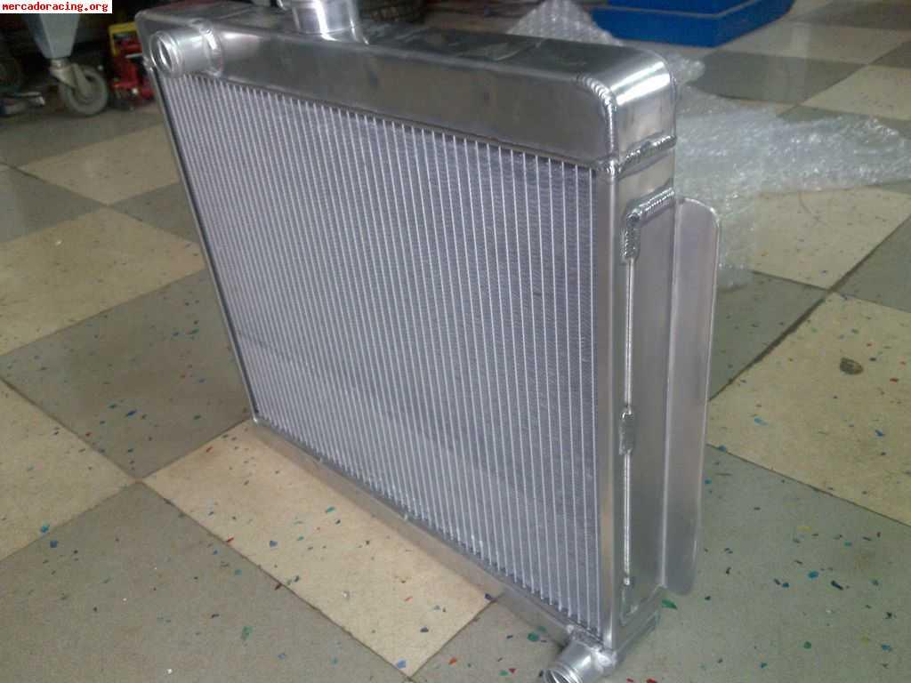 Radiadores calefaccion segunda mano cheap radiador de calefaccin golf mk with radiadores - Radiadores de calefaccion de segunda mano ...