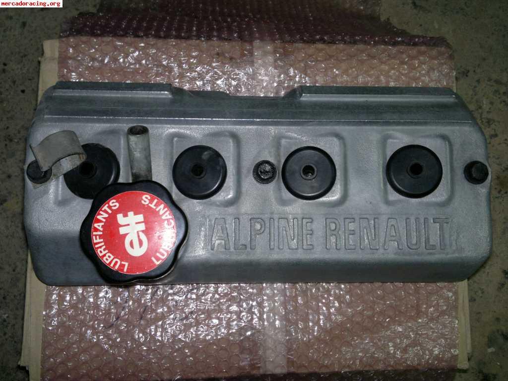 Tapa motor r5 alpine turbo