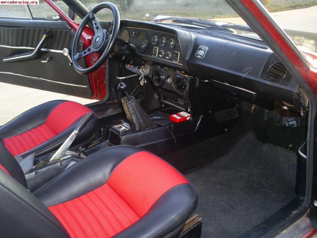 Botella De Agua Seat 124 sport 1600, 4...
