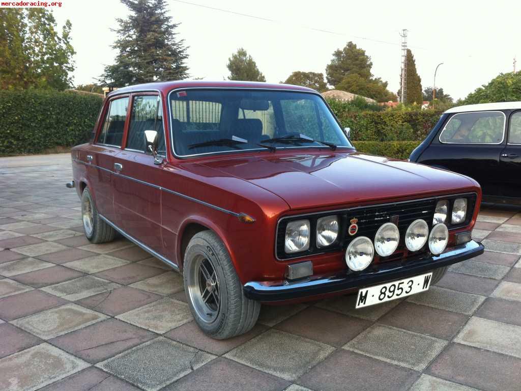 Vendo seat 1430 fu 1600 motor 2000 4500euros for Seat 1430 fu 1800
