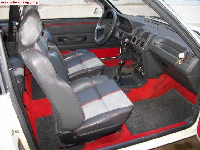 gt turbo y peugeot 205 gti venta de veh culos y coches cl sicos. Black Bedroom Furniture Sets. Home Design Ideas