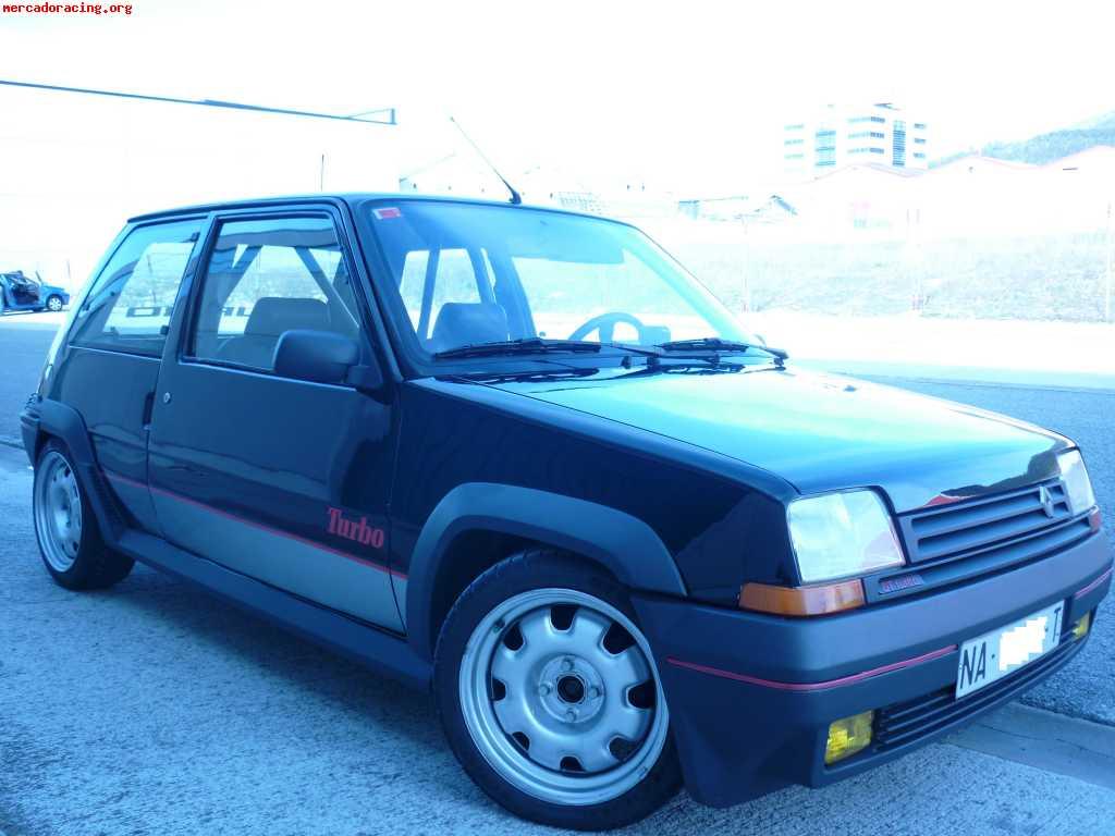 Renault 5 Turbo De Segunda Mano Wroc Awski Informator