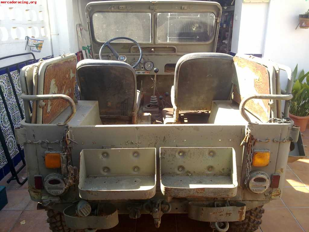 venta jeep willys: