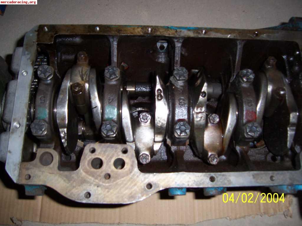 Motor Simca Frances