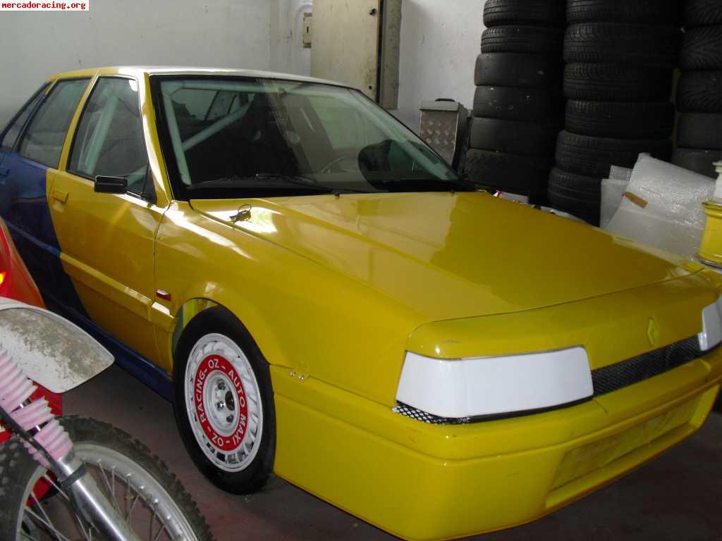 R 21 un clasico venta de veh culos y coches cl sicos for Mercado racing clasicos