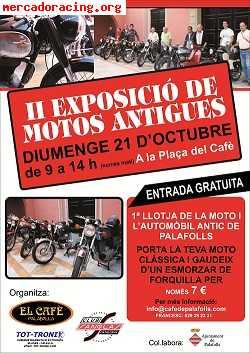 Mercado de clasicos en palafolls barcelona venta de for Mercado racing clasicos