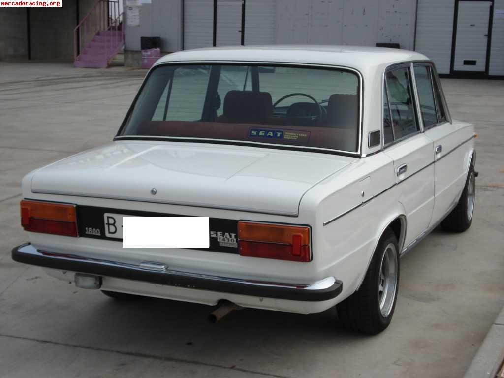Seat 1430 1800 fu 10 autentico venta de veh culos y for Seat 1430 fu 1800