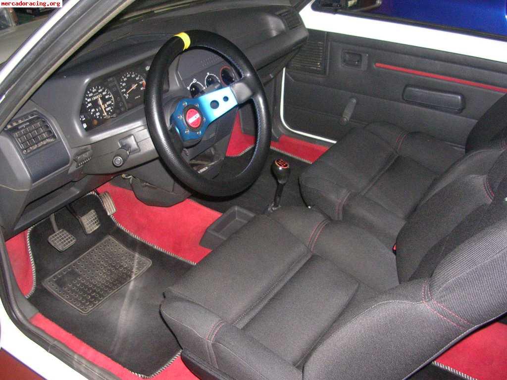 peugeot 205 rallye impecable venta de veh culos y coches