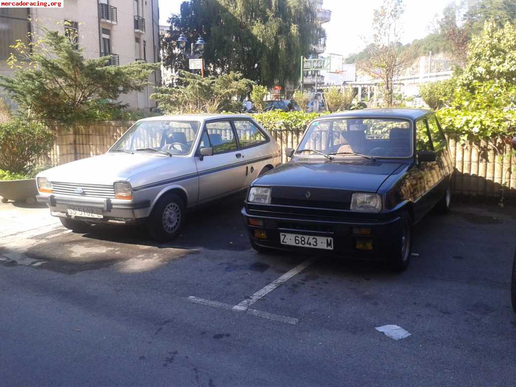 1979 ford fiesta related infomation specifications weili automotive