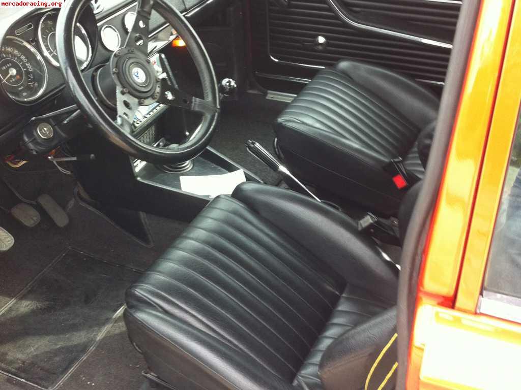 vendo o cambio seat 1430 fu - Venta de Vehículos y Coches Clásicos