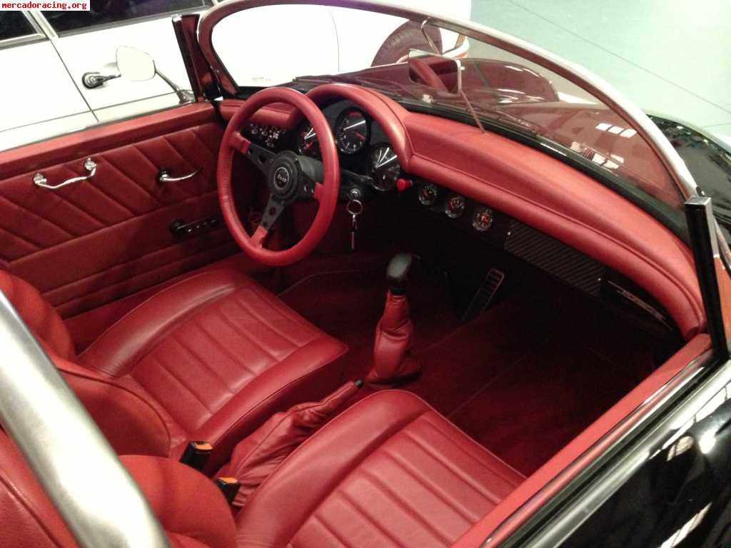 Porsche 356 Speedster Replica Venta De Veh 237 Culos Y