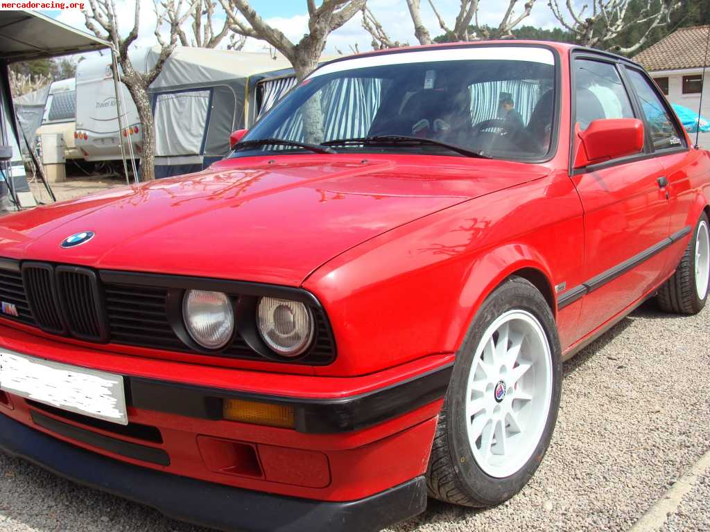 Bmw e30 318 is venta de veh culos y coches cl sicos for Garage bmw en france