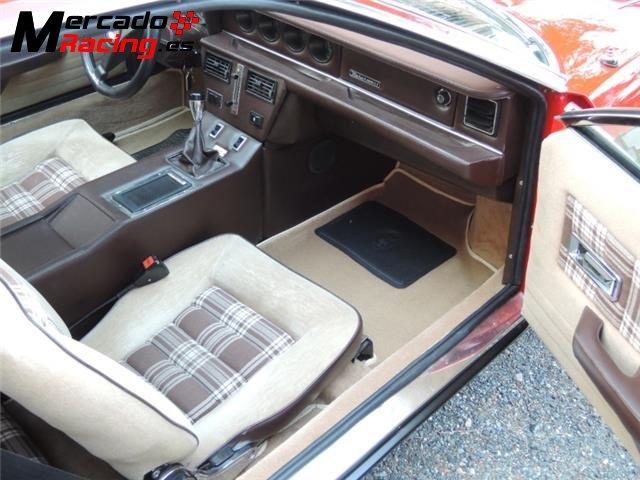 1980 Maserati Merak 2000 GT 22355 euro