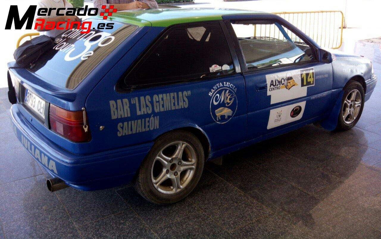 Coches de rally en venta racemarketnet Espana