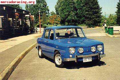 Un buen coche de conducci n vendo coche clasico para - Mini clasico para restaurar ...