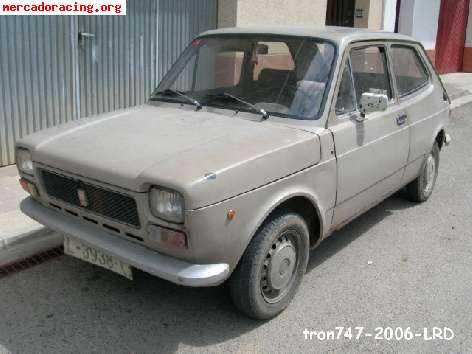 Busco coche clasico para restaurar venta de veh culos y - Clasico para restaurar ...