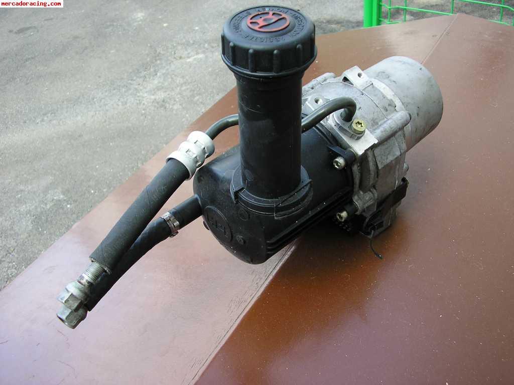 Bomba Direcci 211 N Asistida Electrica Peugeot 307 Venta De