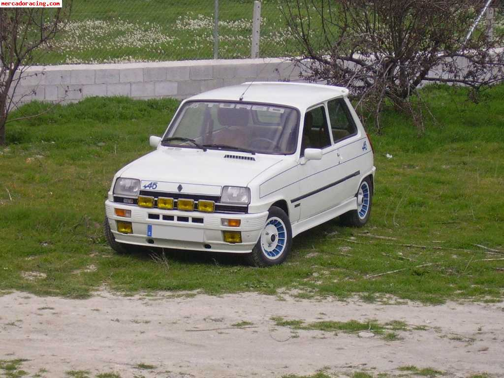renault 5 pictures posters news and videos on your pursuit hobbies interests and worries. Black Bedroom Furniture Sets. Home Design Ideas