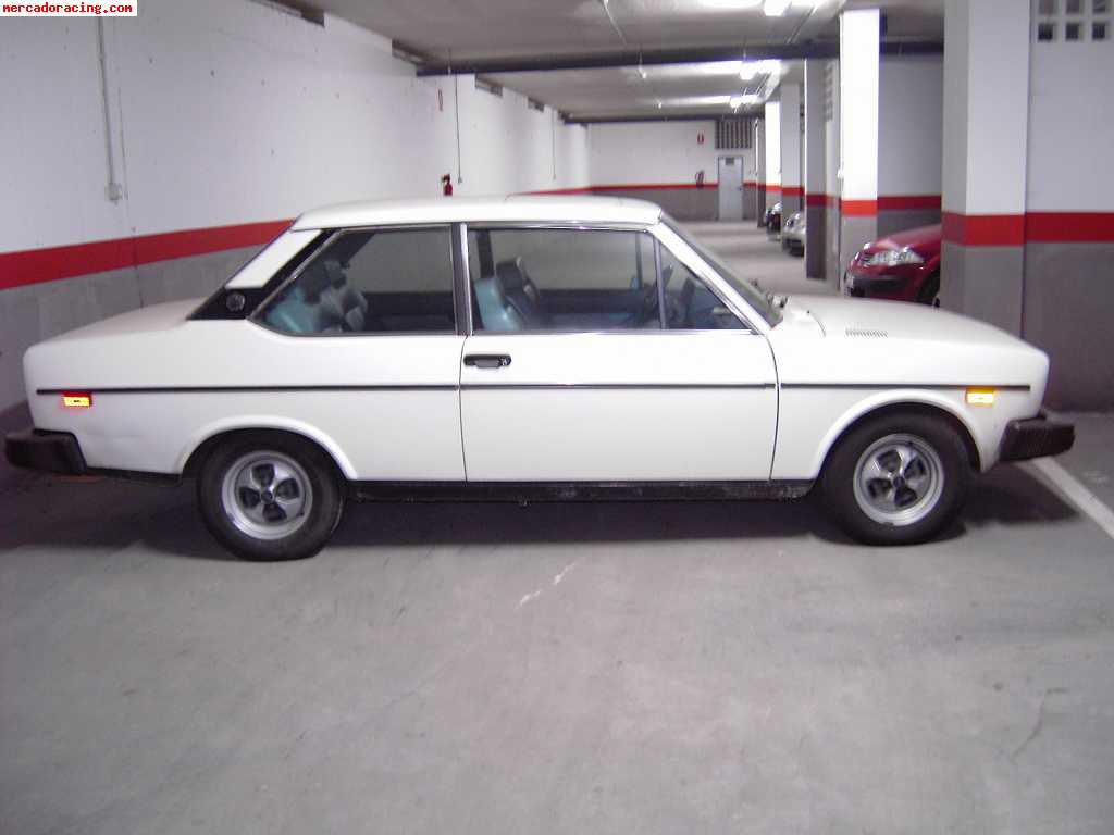 Fiat 131 For Sale Usa