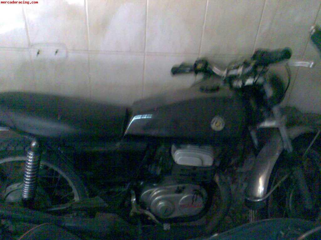 Vendo lote coches y motos seat600 citroen 2cv bultaco - Compro vendo regalo la palma ...