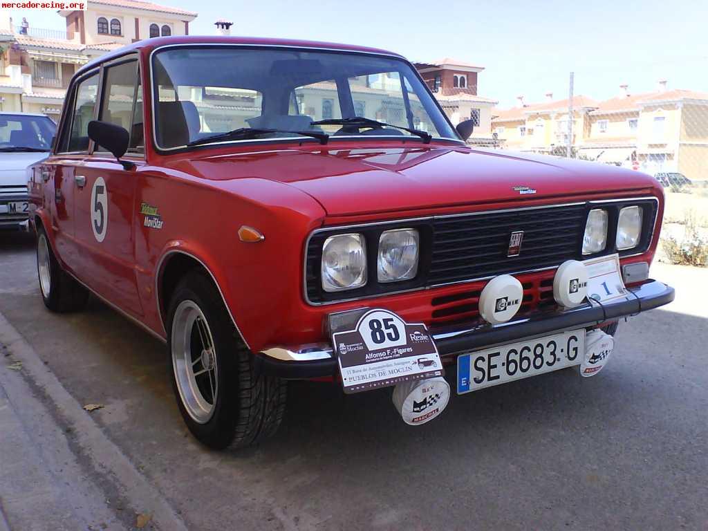 Fotos de mis clasicos venta de veh culos y coches cl sicos for Mercado racing clasicos