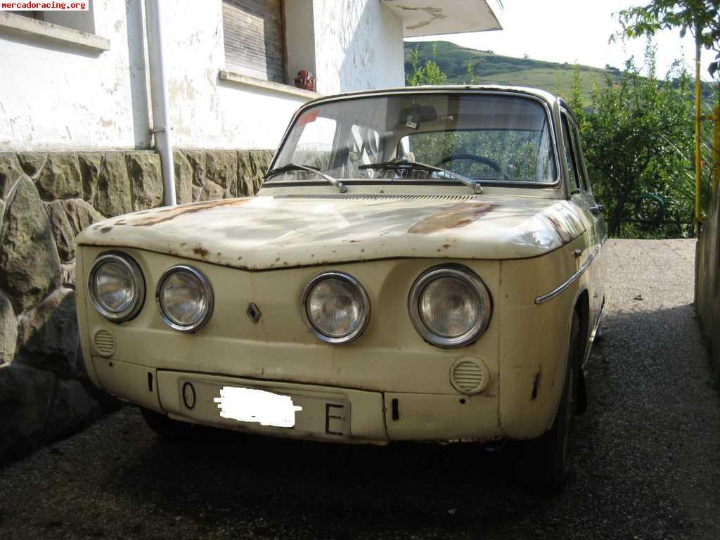 Detalle de mi coche coches para restaurar en venta - Clasico para restaurar ...