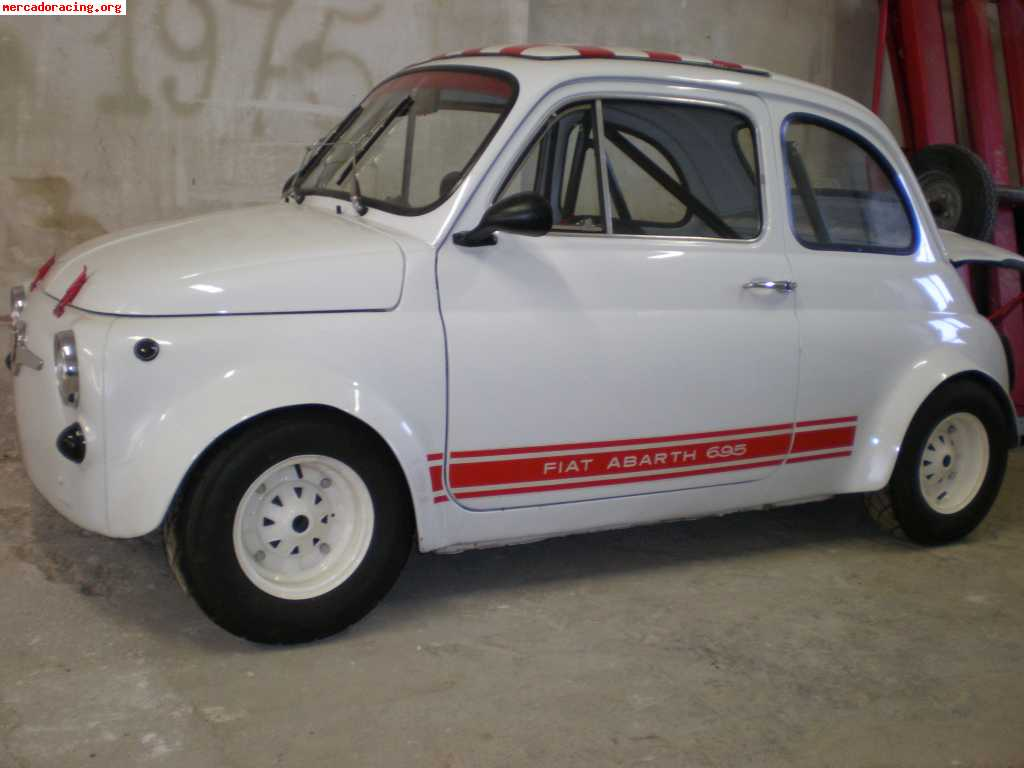 capsule review 1968 fiat 500 595 esse esse abarth biruk 39 s blog car the cars. Black Bedroom Furniture Sets. Home Design Ideas