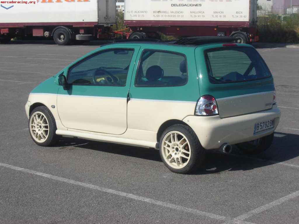 venta coche renault: