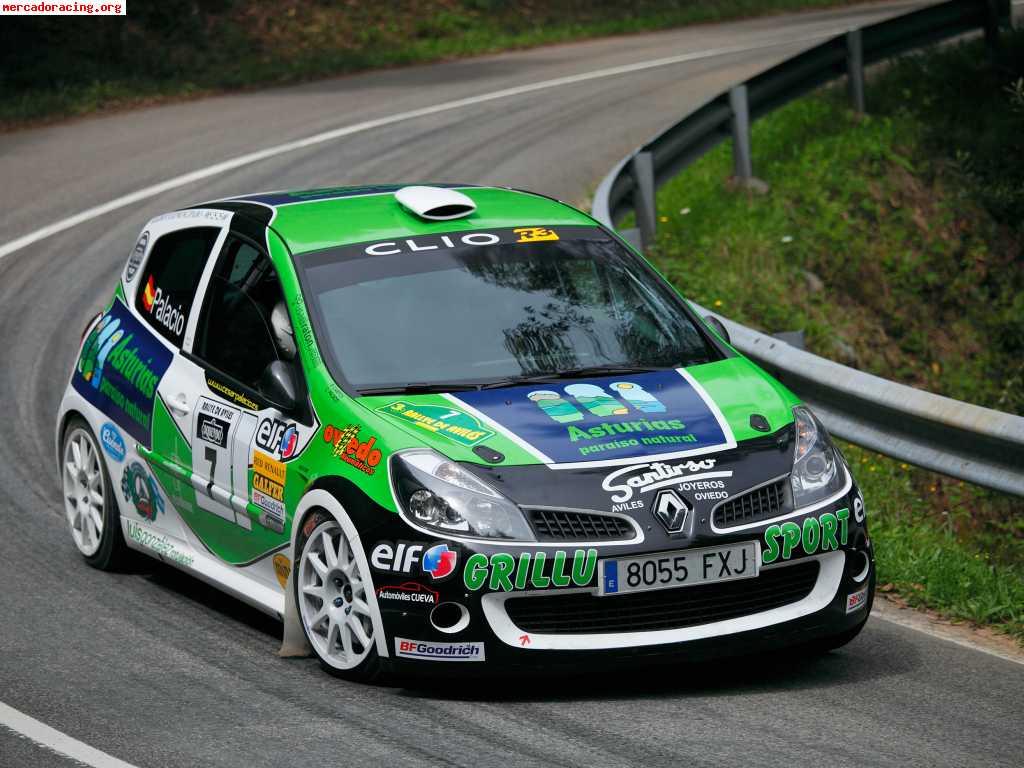 Todor Slavov - Renault Clio R3
