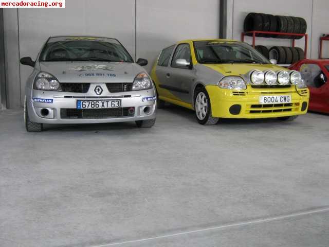 Clio rs sport motor r3 235cv venta de coches de - Foro wurth espana ...